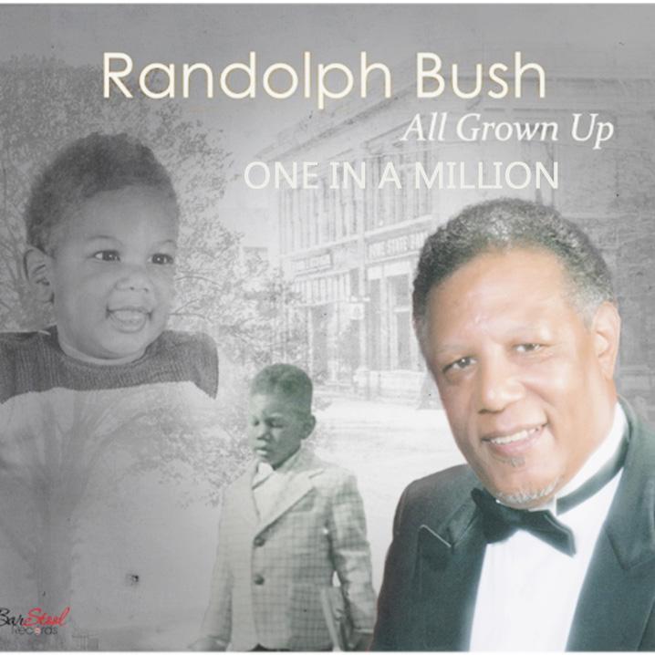 The Akademia Music Awards | Randolph Bush - One In A Million